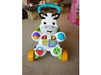 Baby walker for £15 needs to be gone ASAP
