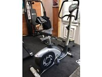 Duratec Electric Exercise Bike In Very Good order