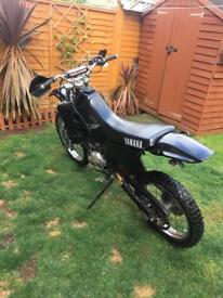 Yamaha dtr 125 fieldbike NO SWAPS call me 07503330731