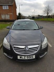 2009 vauxhall insignia for sale