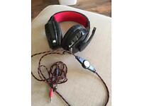 PC Headphones