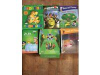 Job lot of children's reading books £40 or make me an offer