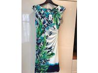 Designer Dress Ralph Lauren BNWT size 10