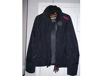 Superdry Windcheater Jacket Size L