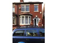 3/4bed semi detached house to let Blackpool