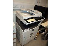 Sharp MX-M260 Office Photo-Copier
