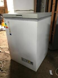 Nice little chest freezer