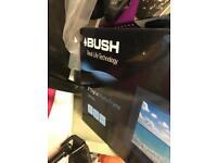 New in box 8inch digital photo frame Bush