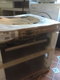 Bosch HBN331S5B Electric Oven Brand New Sealed 2 Year Guarantee
