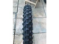 Michelin starcross front tyre motocross