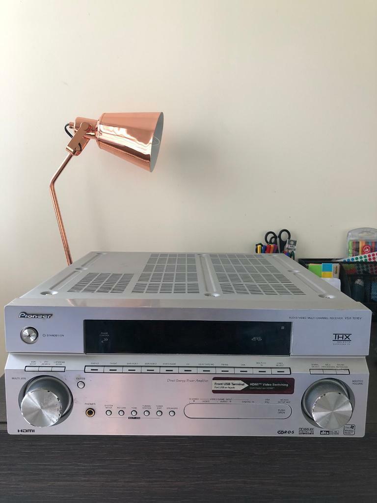 Pioneer receiver | in Brentford, London | Gumtree