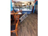 Coffee Shop (Class 3), Fully Equipped – Ferry Road