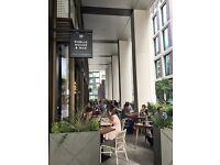 Graphic Design Manager - Pub/Restaurant Group