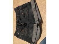 Shorts bundle size 12