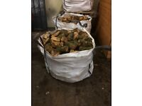 APPLE TREE FIREWOOD FOR SALE