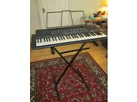 Yamaha PSR18 electric Keyboard