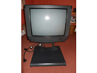 Television, DVD Player and Digital Receiver