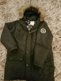 Boys Hype winter coat