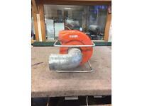 Nederman 524 extraction fan