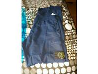BRAND STONE ISLAND TRACKIES FOR SALE OR SWAP READ ADD