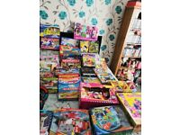 Massive games bundle for kids, having a clear out b4 santa! Some unopened, all great condition.