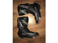 RST EVO TRACTECH BOOTS