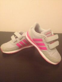 Baby shoes Adidas size C8 (25.5)