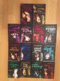 Morganville Vampires - Rachel Caine (Books 1-14)