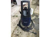 Pressure Washer - 110 Bar 1800w - Pro Performance Pro 360 Pwa