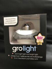 Grolight (screw fitting)