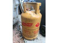 Flogas 13kg Butane Gas Bottle