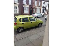 Car for sale or awap mot till 17 june no log book no tax but all cars sold with no tax