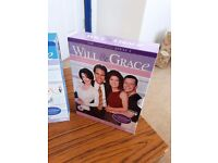 will and grace seasons 2