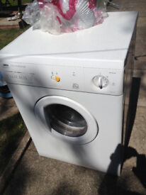 zannussie venterd dryer