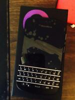BlackBerry Q10(bell)