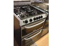 Silver cannon Gas cooker