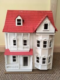 Dolls House in.c furniture