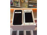 iPhone 6, 64GB, different colour, unlocked