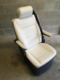 VW Caravelle non swivel Captains seat