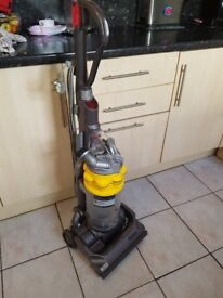 Dyson dc14 vacuum cleaner cleaned and serviced , powerful hoover.