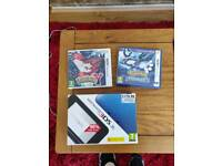 Nintendo 3DS XL with Pokémon Y and Alpha Sapphire