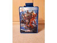Disney Infinity Marvels bundle for X Box 1
