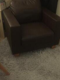 Cube chair £15
