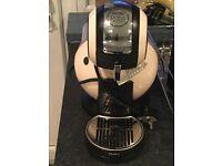 Free dolce gusto coffee machine