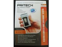 Pritech Mens Travel Shaving Kit