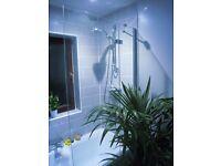 Kudos Inspire 2 panel bath screen - BRAND NEW