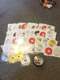 100+ DVD bundle