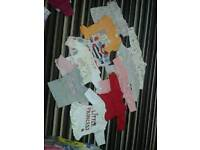 baby girl 28 items