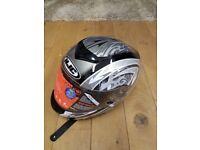 Motorcycle Helmet - HJC CL-ST MYTH (new/unused)- Medium