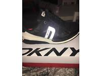 DKNY trainers